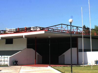 Campus Acueducto