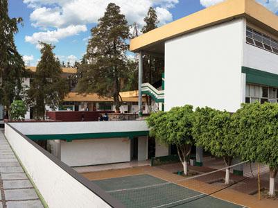 Campus Santa Anita
