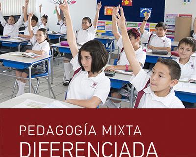 Ofrece mejores posibilidades para lograr el rendimiento académico de nuestros alumnos. Sabemos que los niños y las niñas piensan y aprenden de forma diferente, por ello, esta pedagogía permite que los niños y las niñas tengan clases mixtas y clases separadas por género para incrementar su desarrollo y que consigan mejores resultados académicos.