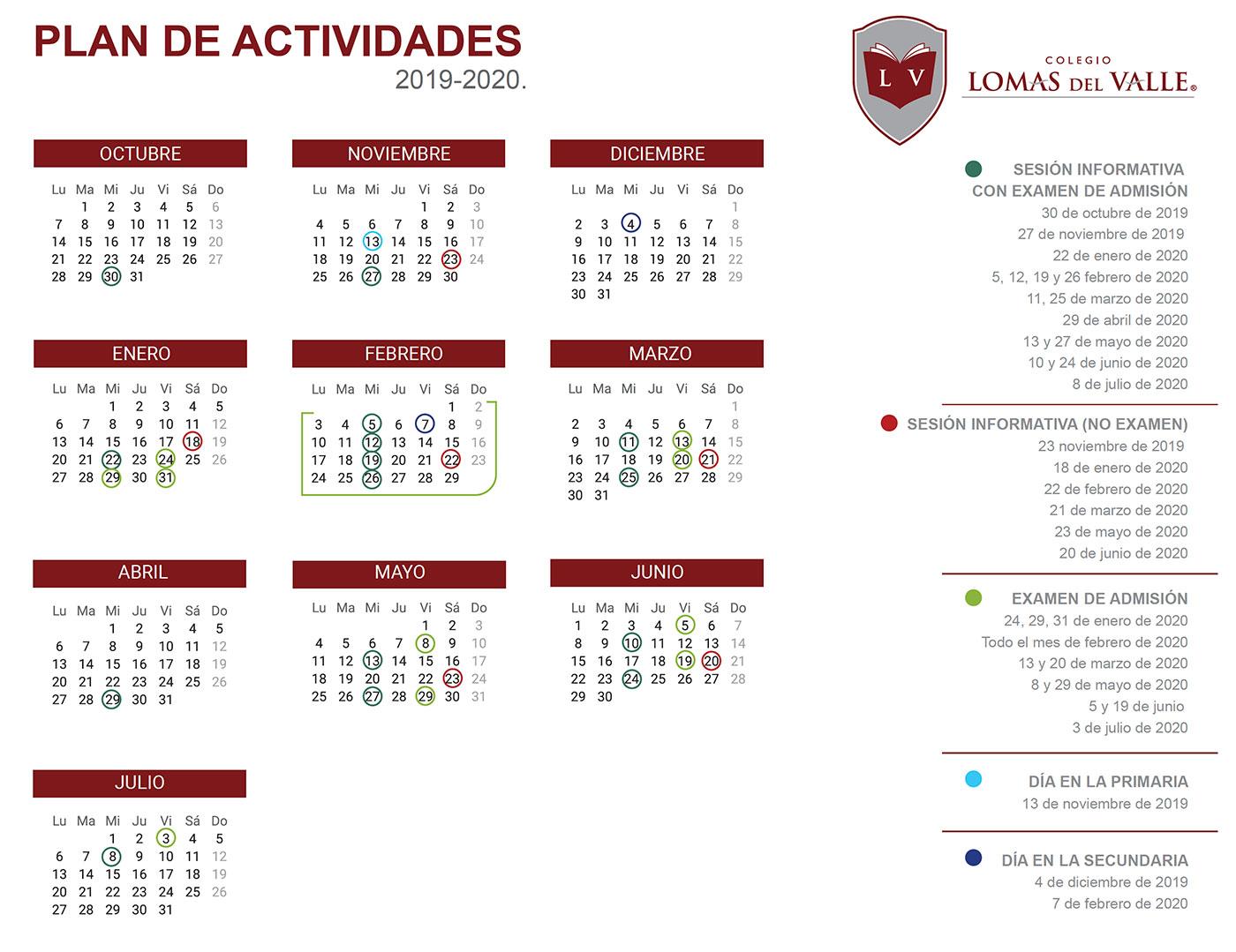 calendarioclv